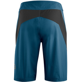 Gonso Ero Shorts Herren majolica blue